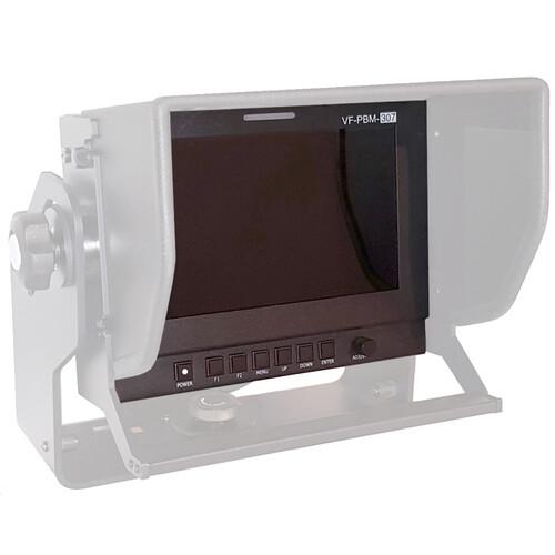"Hitachi VF-PBM307 7"" HD Color Viewfinder"