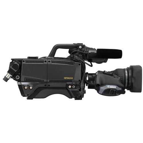 Hitachi Z-HD5000 HDTV Camera Studio Package (No Lens)