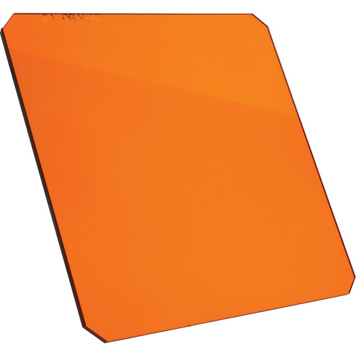 Formatt Hitech 67 x 80mm Orange 21 Filter