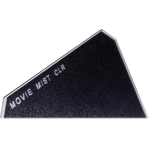 Formatt Hitech 67mm 1/2 Clear Movie Mist Camera Filter