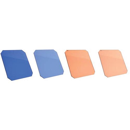 Formatt Hitech 67mm Color Temperature Filter Kit (4-Pack)