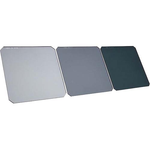 Formatt Hitech 67mm Neutral Density Filter Kit (3-Pack)