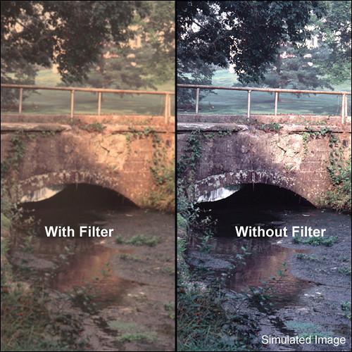 Formatt Hitech 67mm 1 Clear Movie Mist Camera Filter