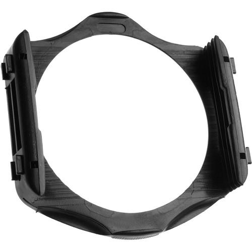 Formatt Hitech 85mm Plastic 3-Slot Holder & 77mm Adapter Ring Hardware Kit