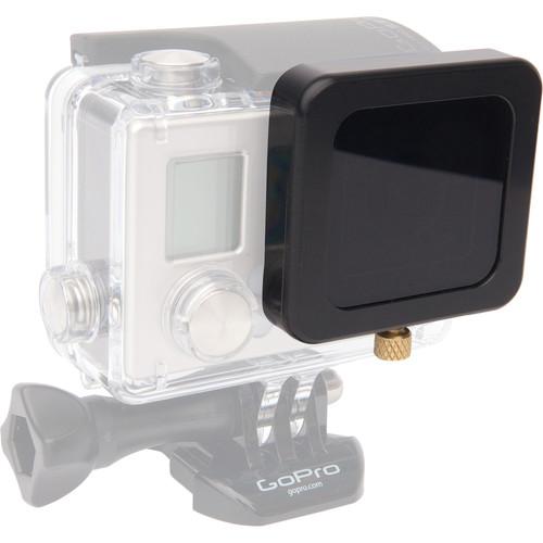 Formatt Hitech Filter Holder for GoPro Hero3+ & Hero4 Cameras (3 Pack)