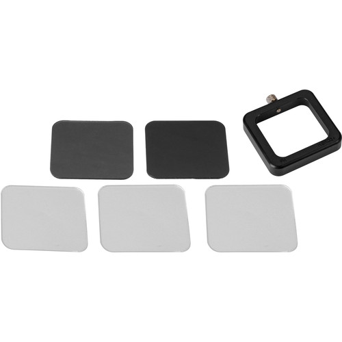 Formatt Hitech Starter Filter Kit for GoPro Hero3 Camera