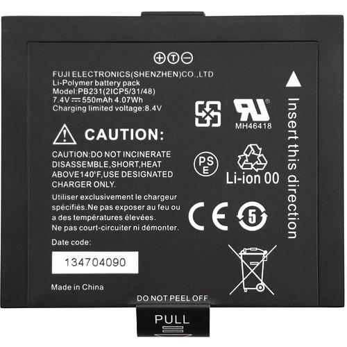 HiTi Pringo Lithium-Polymer Battery (550 mAh)