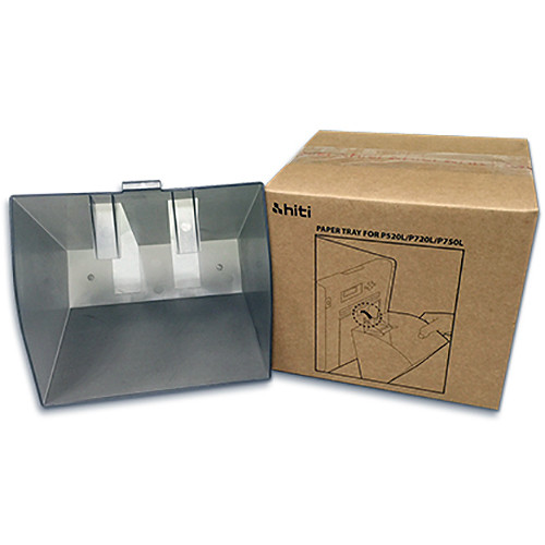 HiTi Paper Tray for P525L, P720L, and P750L (20-Pack)