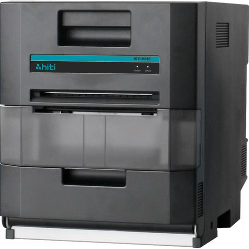 HiTi M610 Dye-Sub Photo Printer