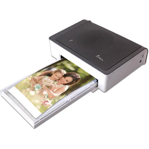 HiTi Prinhome P461C Portable Dye-Sublimation Printer