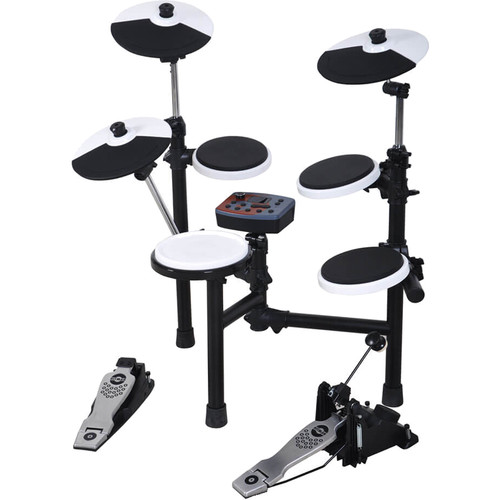 Hitman HD-3 Portable Electronic Drum Kit