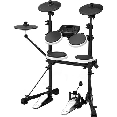Hitman HD-4 Electronic Drum Kit