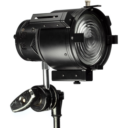 HIVE LIGHTING Bee 50-C Fresnel Omni-Color LED Light (Black)
