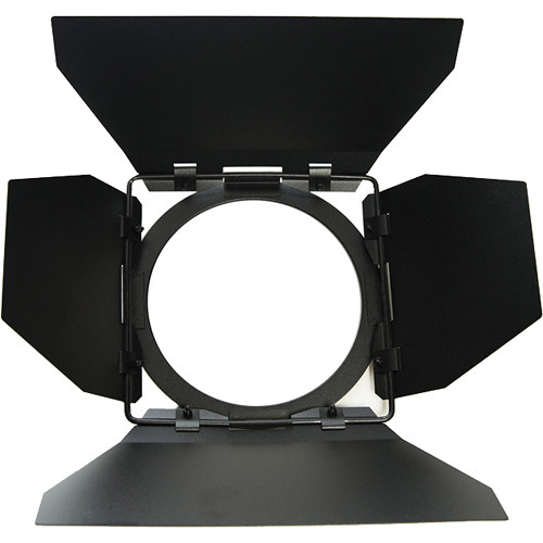 HIVE LIGHTING 4-Leaf Barndoor for Bee Plasma Flood Light