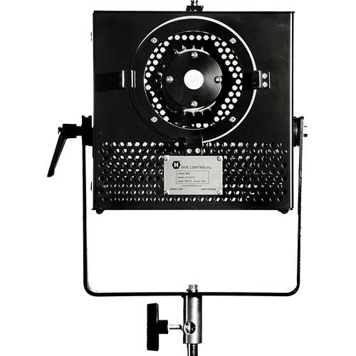HIVE LIGHTING Bee Plasma Flood Light Kit with AC Power Supply