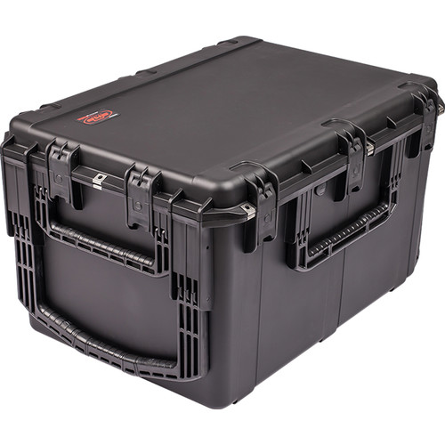 HIVE LIGHTING Hard Rolling Case for Select Light Kits