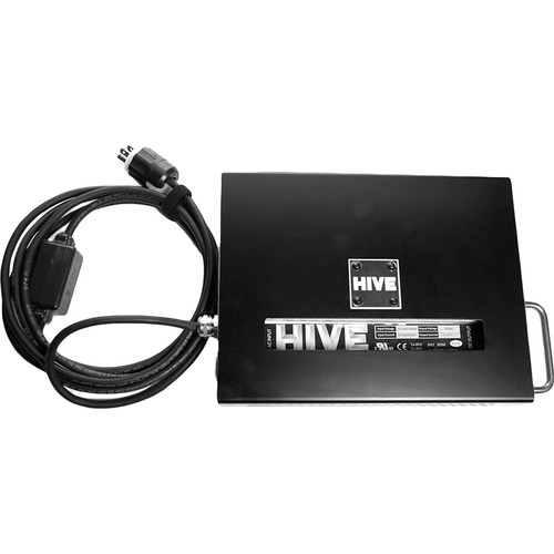 HIVE LIGHTING Dual AC Power Supply for Wasp and Bee 250