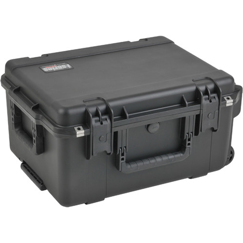 HIVE LIGHTING Hard Rolling Case for Bee/Wasp 250 Models