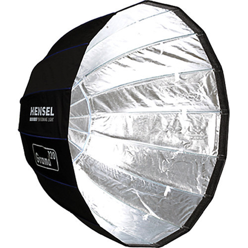 "HIVE LIGHTING Parabolic 35"" Soft Box for Wasp/Bee"