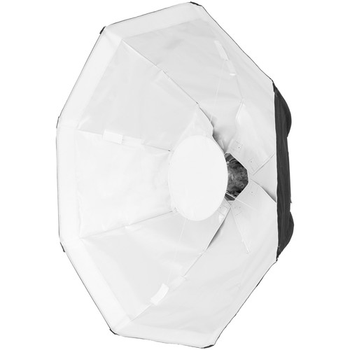 HIVE LIGHTING Beauty Dish Softbox for Bee/Wasp Fixture (Large)