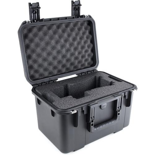HIVE LIGHTING C Series 1 Light Hard Carrying Case with Custom Foam