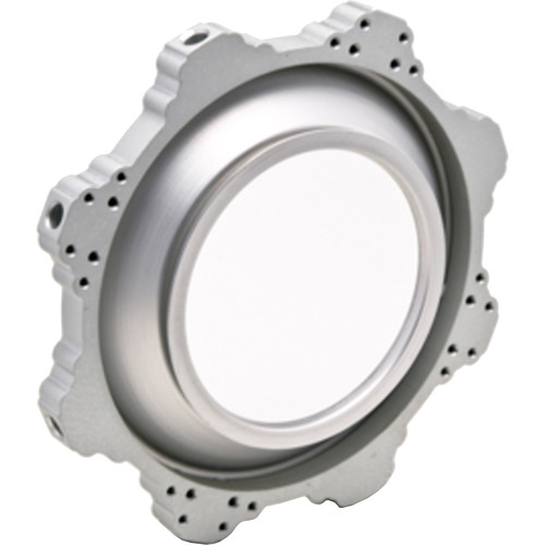 """HIVE LIGHTING 8-Point 5"""" Speed Ring for Bee 50-C and Wasp 100-C LED Lights"""