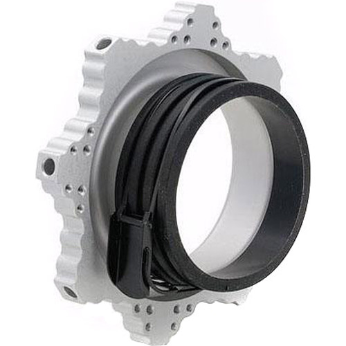 HIVE LIGHTING 8-Point Profoto Speed Ring for Bee 50-C, Wasp 100-C and Hornet 200-C LED Lights