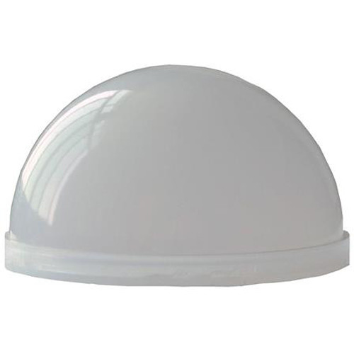 HIVE LIGHTING Snap-On Hard Plastic Dome Diffuser for Bumble Bee 25-C, Bee 50-C, Wasp 100-C (90mm)