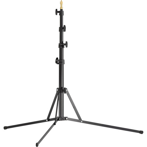 HIVE LIGHTING Lightweight Travel Stand for Bee 50-C, Wasp 100-C & Hornet 200-C Lights (7')