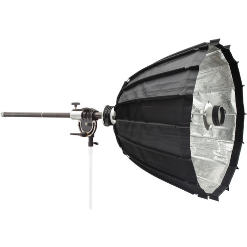 HIVE LIGHTING C-Series Para Dome and Focusing Arm with Profoto Mount