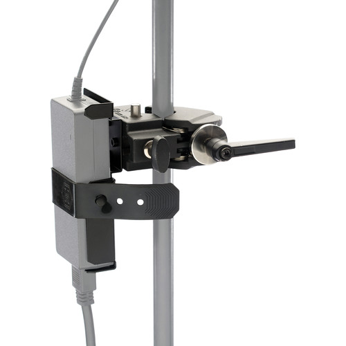 HIVE LIGHTING Power Supply Mounting Bracket & Clamp for Bee 50-C, Wasp 100-C & Hornet 200-C