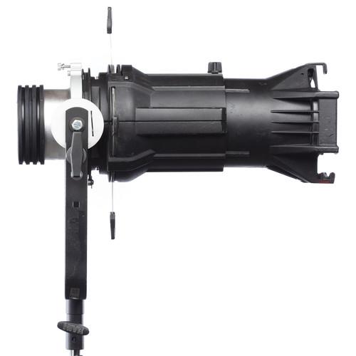 HIVE LIGHTING C-Series Leko Adapter w/ Full Size Refurbished Source 4 Barrel And Single Lens