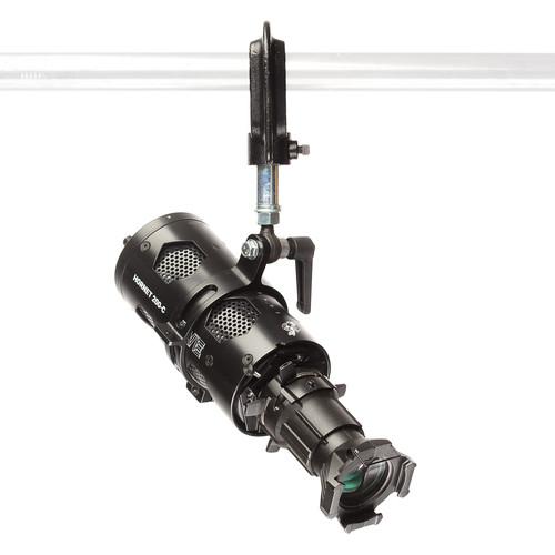 HIVE LIGHTING Hornet 200-C Studio Leko Spot LED Light (Black)