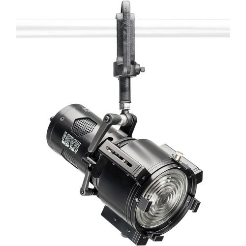 HIVE LIGHTING Wasp 100-C Studio Adjustable Fresnel LED Light (Black)