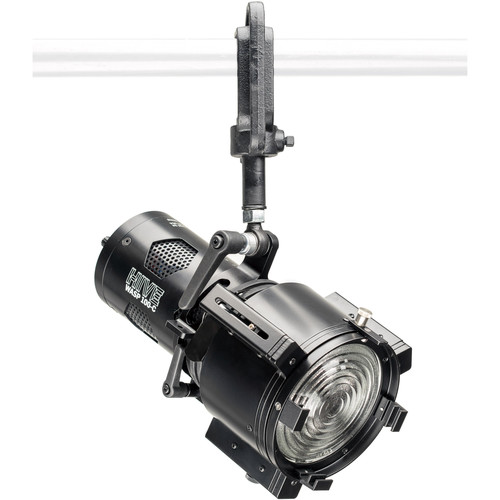 HIVE LIGHTING Wasp 100-C Studio Adjustable Fresnel LED Light (Black)