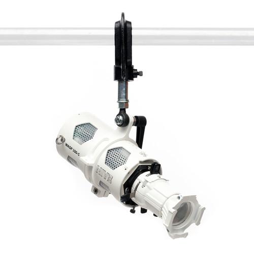 HIVE LIGHTING Wasp 100-C Studio Leko Spot Light (White)