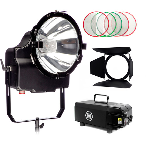 HIVE LIGHTING Wasp 1000 Plasma PAR Light with Remote Ballast Kit (120V)