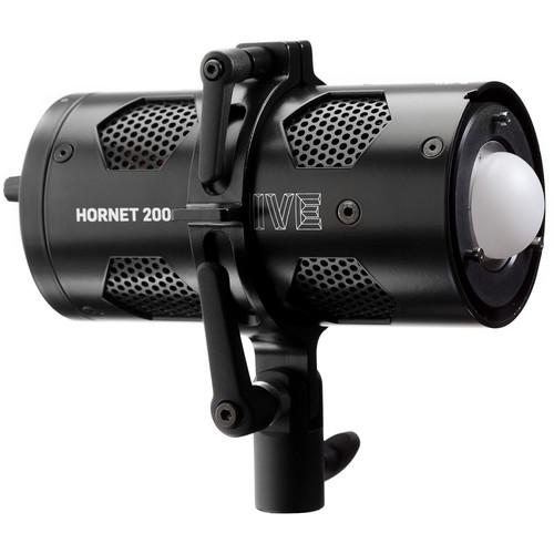 HIVE LIGHTING 200-C Open Face Omni-Color LED Light