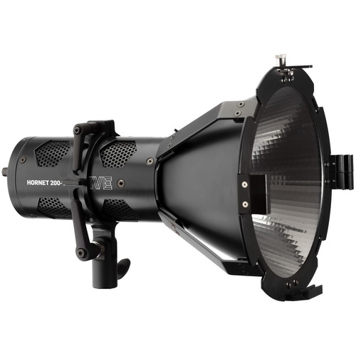 HIVE LIGHTING 200-C Adjustable Fresnel Omni-Color LED Light
