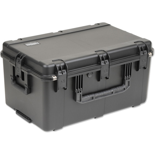 HIVE LIGHTING Wasp Two Light Hard Rolling Case