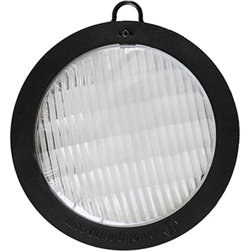 HIVE LIGHTING Glass PAR Lens (Medium, 26 x 11°)