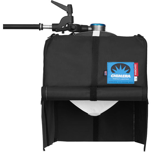 HIVE LIGHTING Pancake Softbox with Skirt for Wasp (Small)