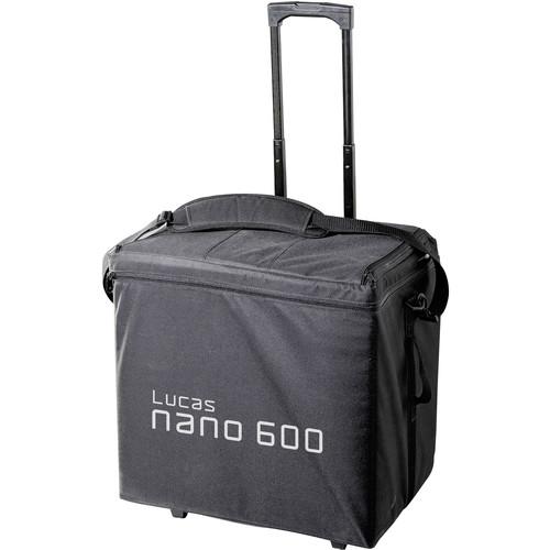 HK AUDIO Roller Bag for Lucas Nano 600