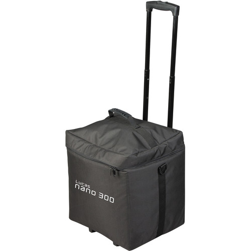 HK AUDIO LUCASROLLER Roller Bag for the Lucas Nano 300 System
