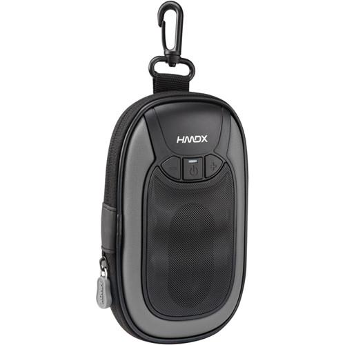 HMDX Go XL Portable Speaker (Gray)