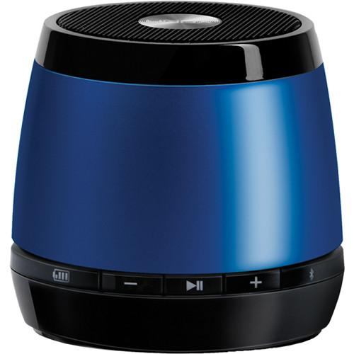 HMDX Jam Classic Wireless Bluetooth Speaker (Blue)