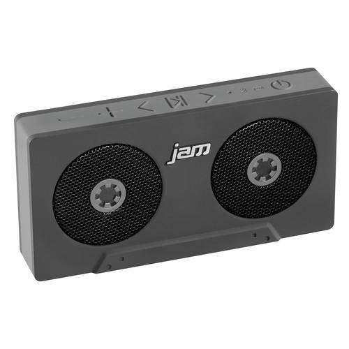 jam Rewind Speaker (Gray)