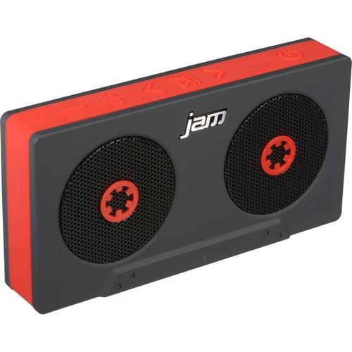 jam Rewind Speaker (Red)