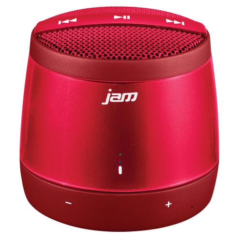 HMDX Jam Touch Speaker (Red)