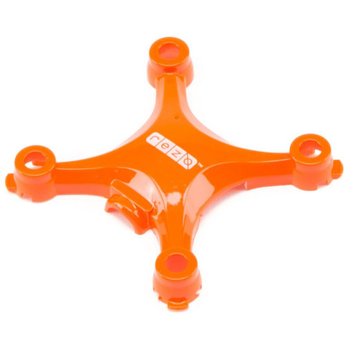 HobbyZone Replacement Body for Rezo RTF Quadcopter (Orange)